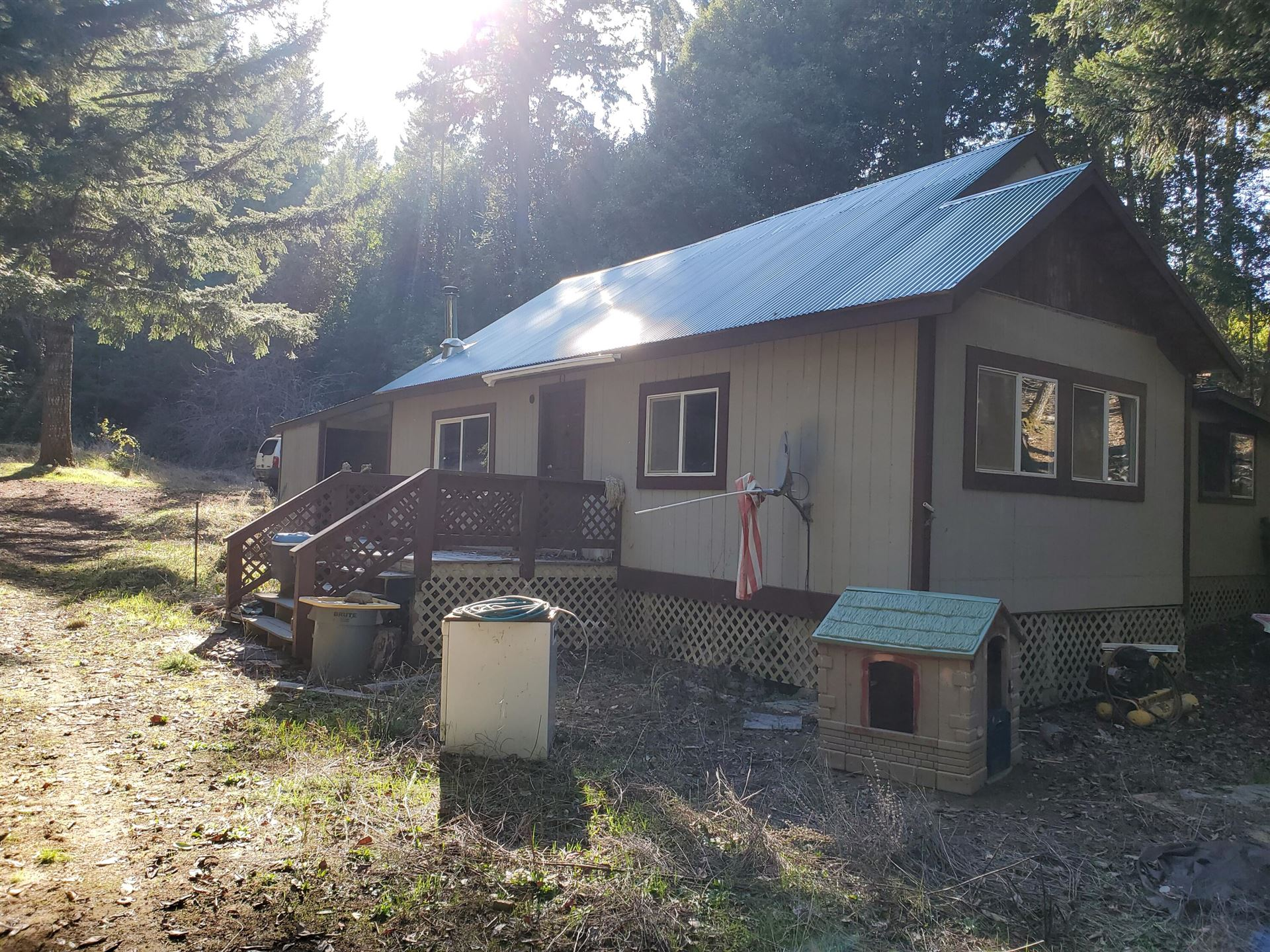 4500 Rancho Sequoia Drive, Alderpoint, CA 95511 - MLS#: 260328