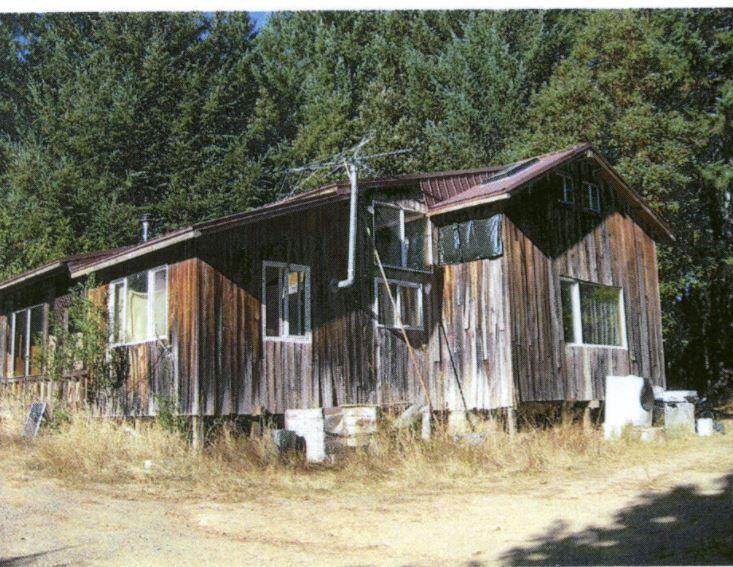 650 Sunset Ridge Road, Blocksburg, CA 95514 - MLS#: 260332
