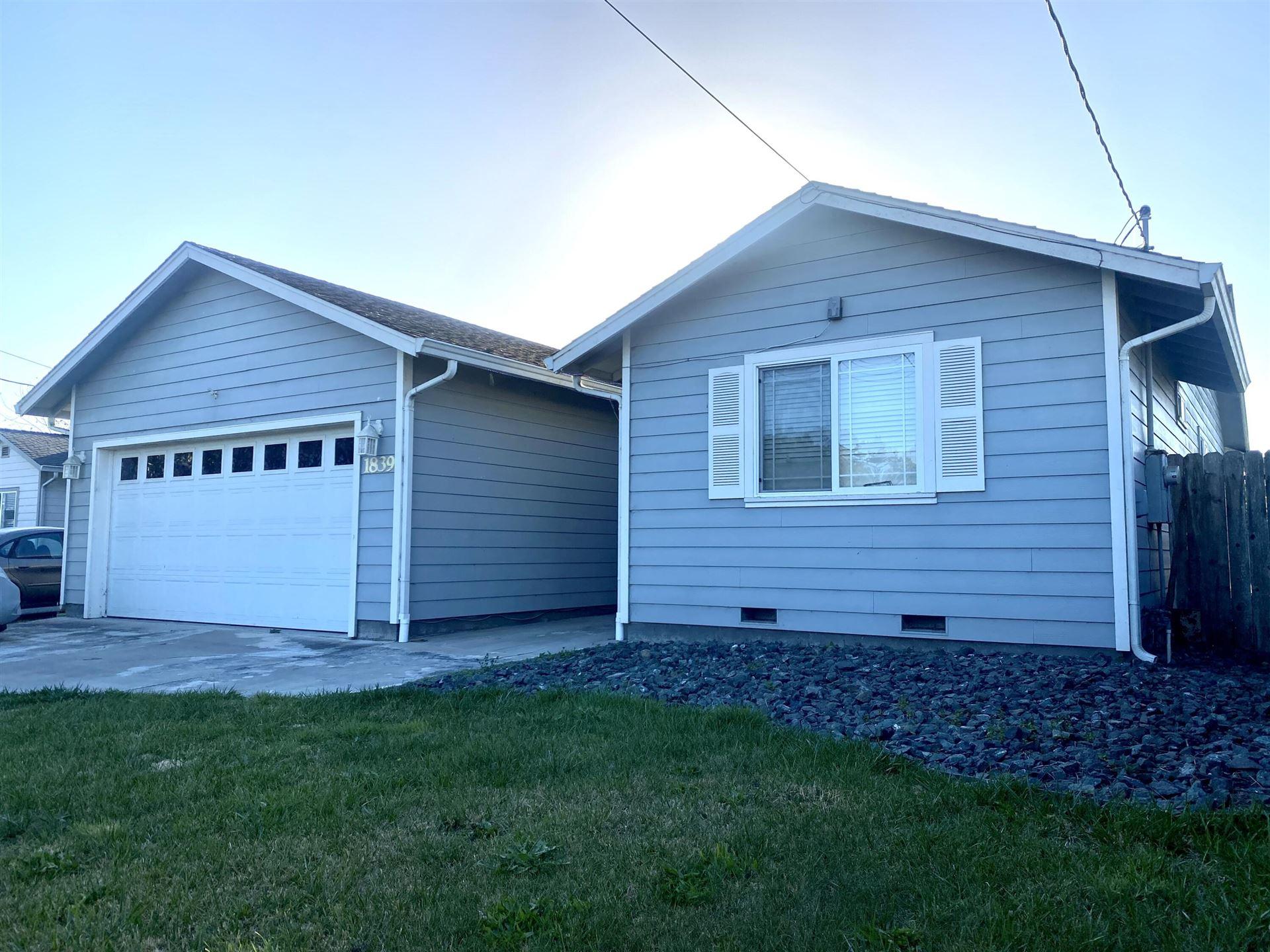 1839 Peninsula Drive, Arcata, CA 95521 - MLS#: 260345