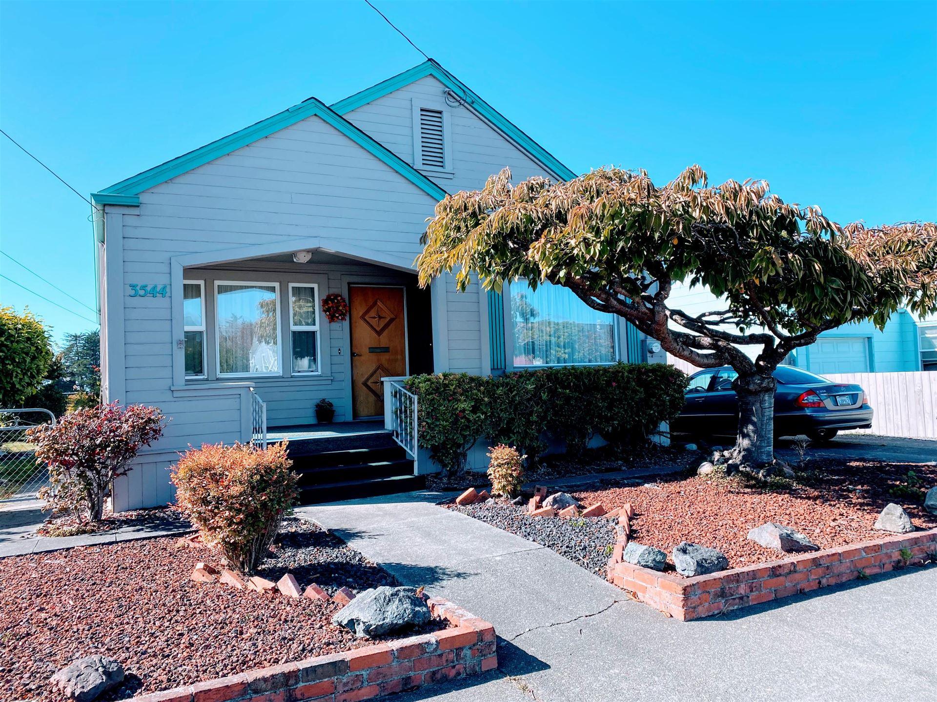 3544 Spring Street, Eureka, CA 95503 - MLS#: 260347