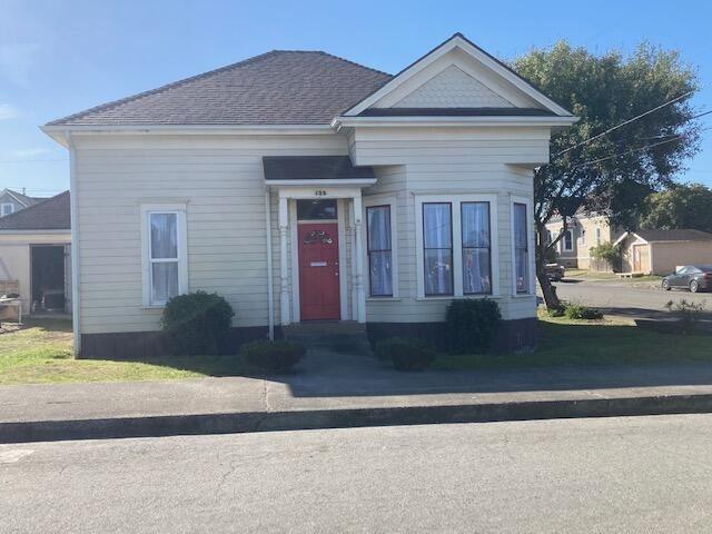 135 W Simpson Street, Eureka, CA 95501 - MLS#: 260354