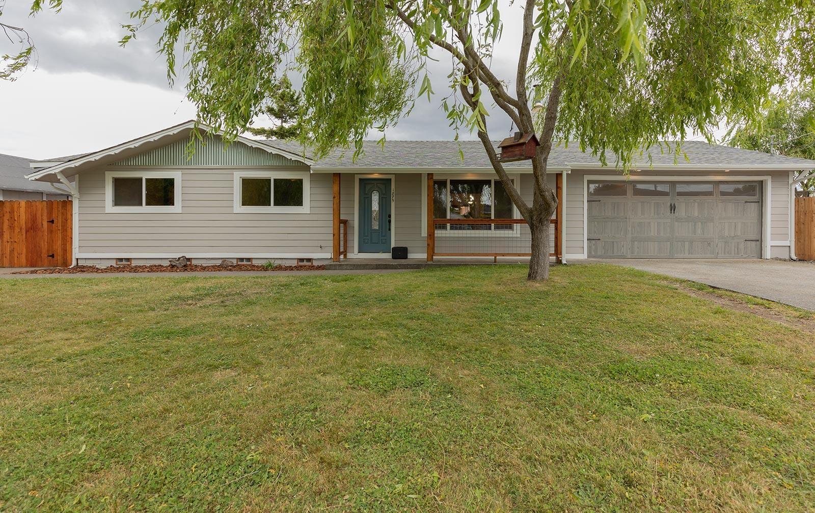 1875 Thelma Street, Fortuna, CA 95540 - MLS#: 259356