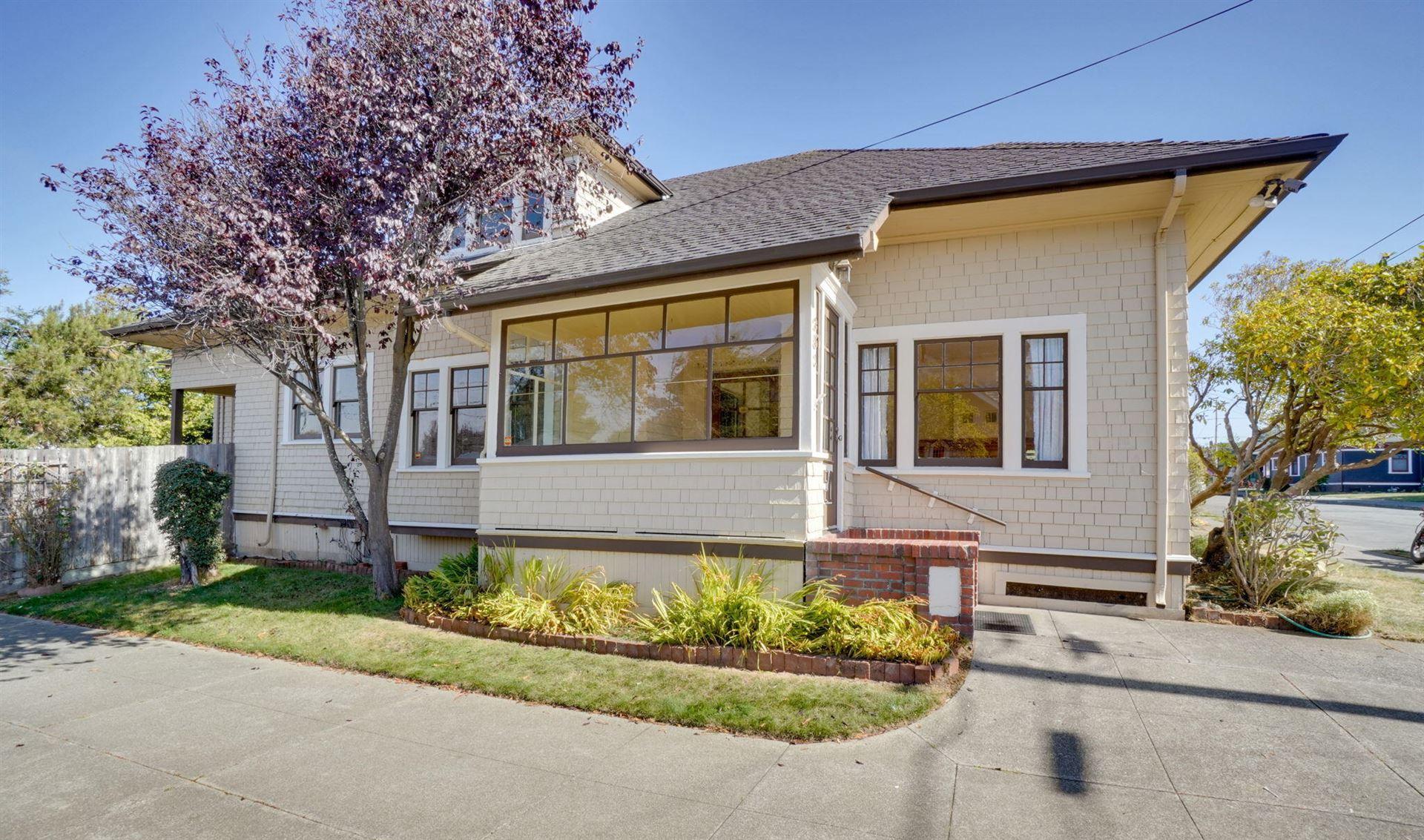 251 15th Street, Eureka, CA 95501 - MLS#: 260360