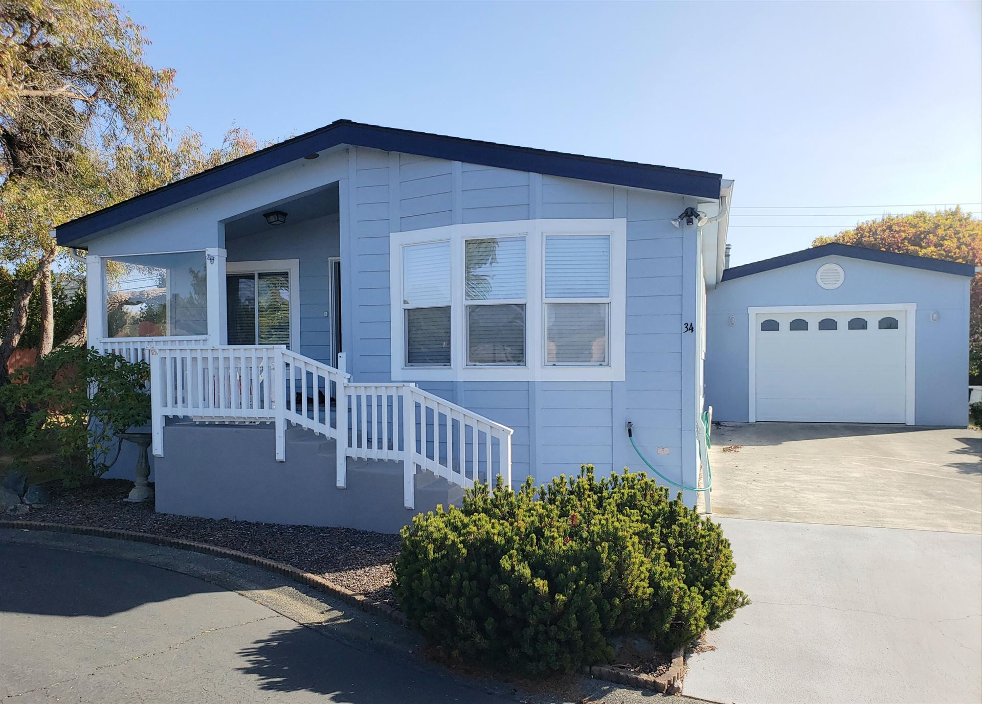 1090 Murray Road, McKinleyville, CA 95519 - MLS#: 260366