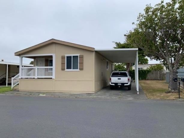3748 Quarter Way, Arcata, CA 95521 - MLS#: 257372