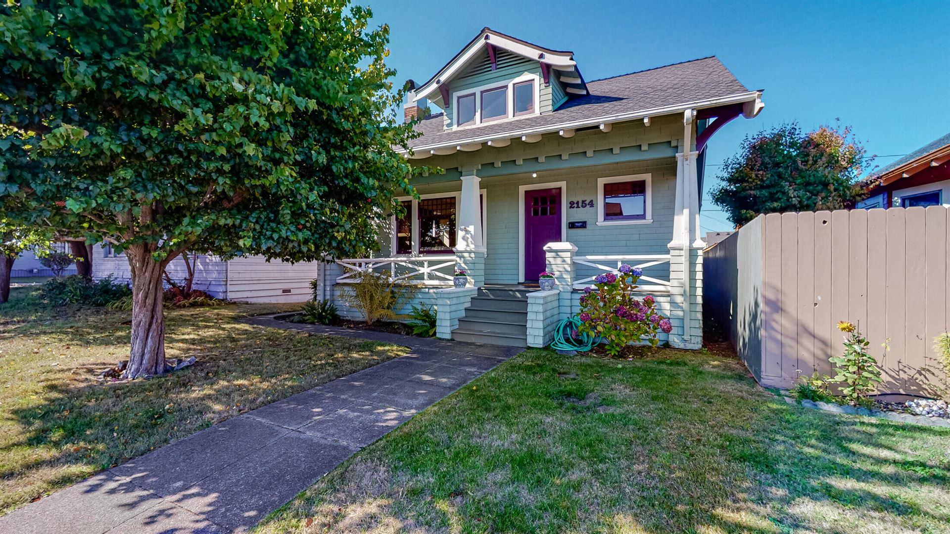 2154 B Street, Eureka, CA 95501 - MLS#: 260375