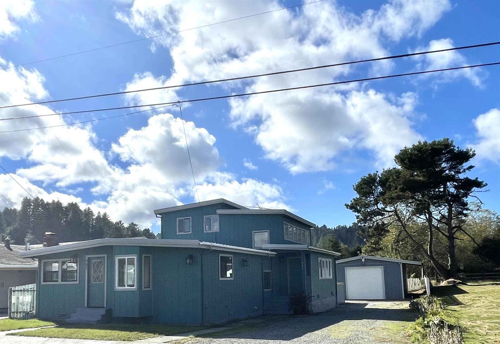 481 Mckinley Avenue, Ferndale, CA 95536 - MLS#: 260377