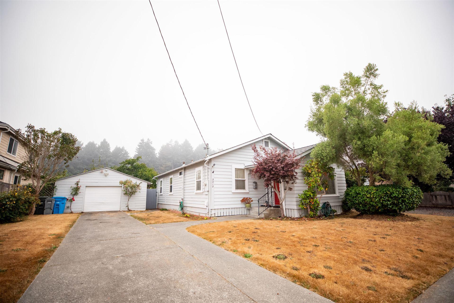 3212 Q Street, Eureka, CA 95503 - MLS#: 257378