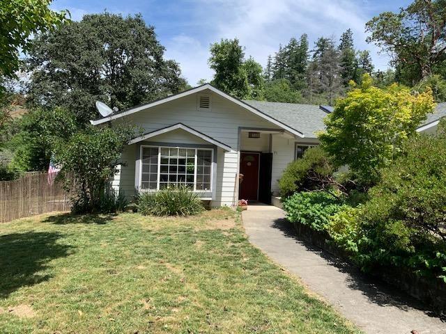 71 Fir Lane, Garberville, CA 95542 - MLS#: 260379