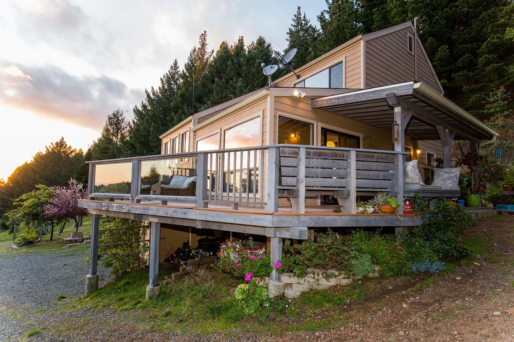 334 Muskrat Circle, Shelter Cove, CA 95589 - MLS#: 258387