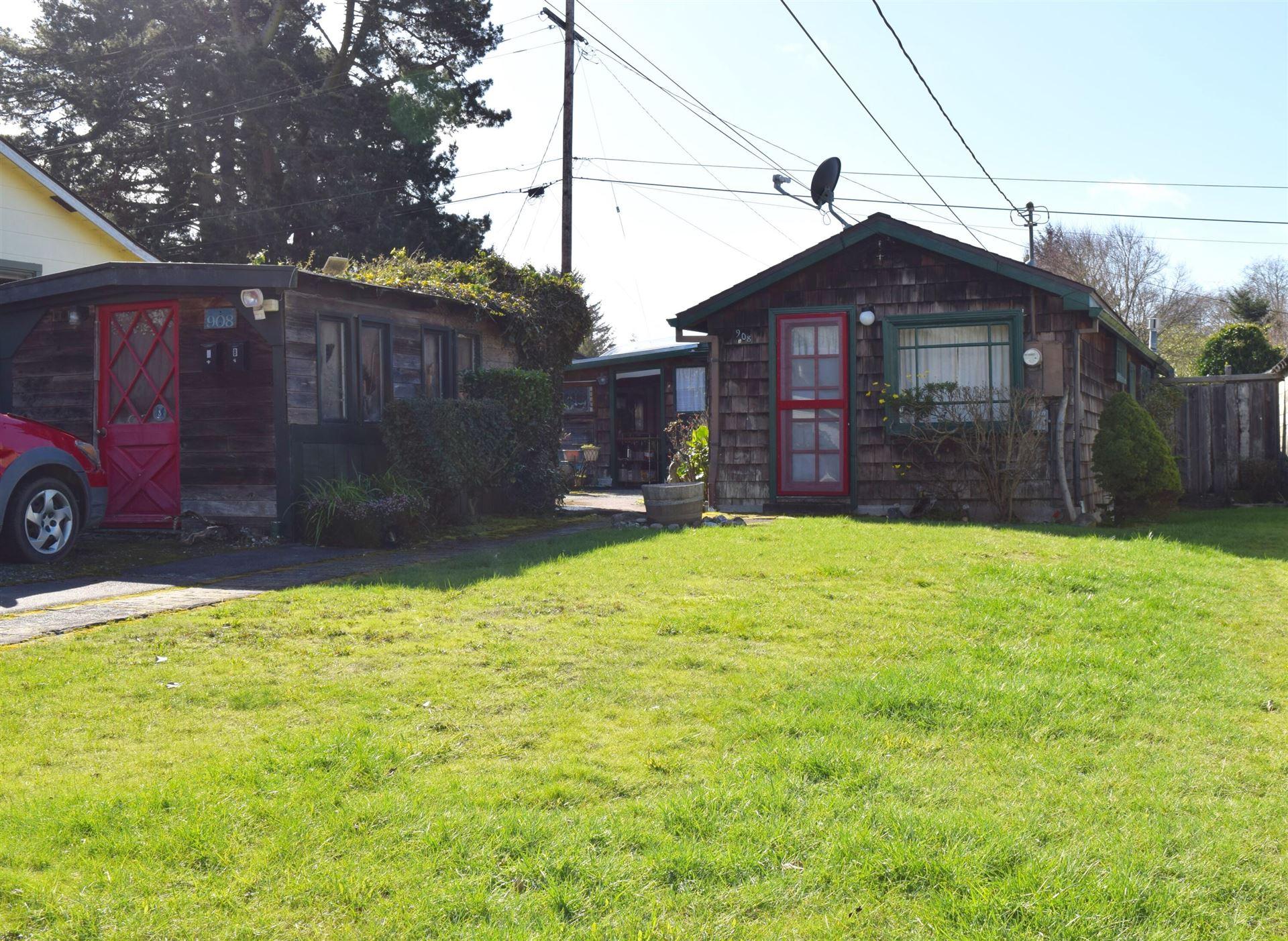 908 S Street, Eureka, CA 95501 - MLS#: 258390
