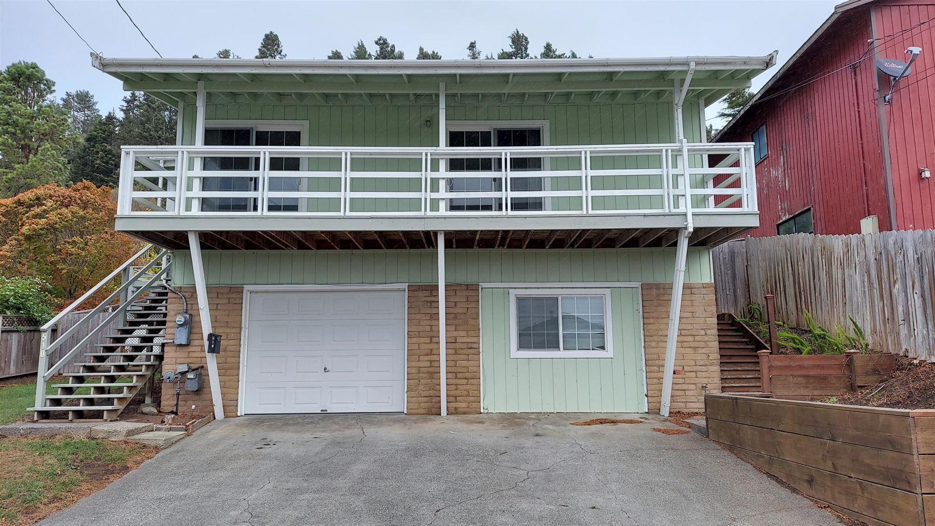510 P Street, Fortuna, CA 95540 - MLS#: 260390