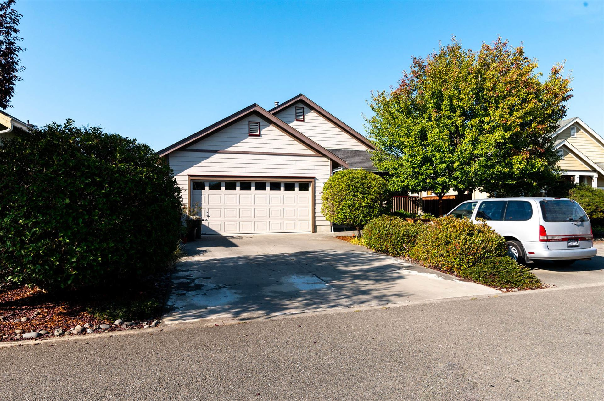 2280 Ariel Way, Arcata, CA 95521 - MLS#: 257391