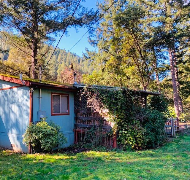 970 Fountain Ranch Road, Salyer, CA 95563 - MLS#: 258396
