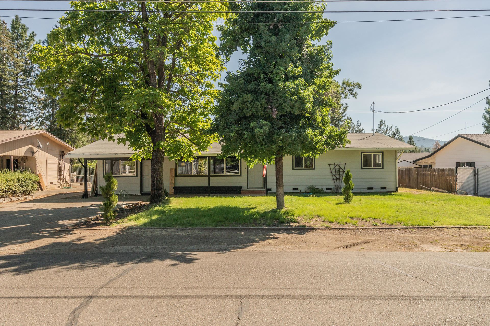 238 Easter Avenue, Weaverville, CA 96093 - MLS#: 257400