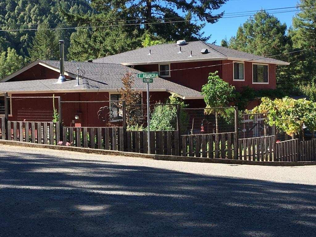 20 Palomino Way, Garberville, CA 95542 - MLS#: 249401