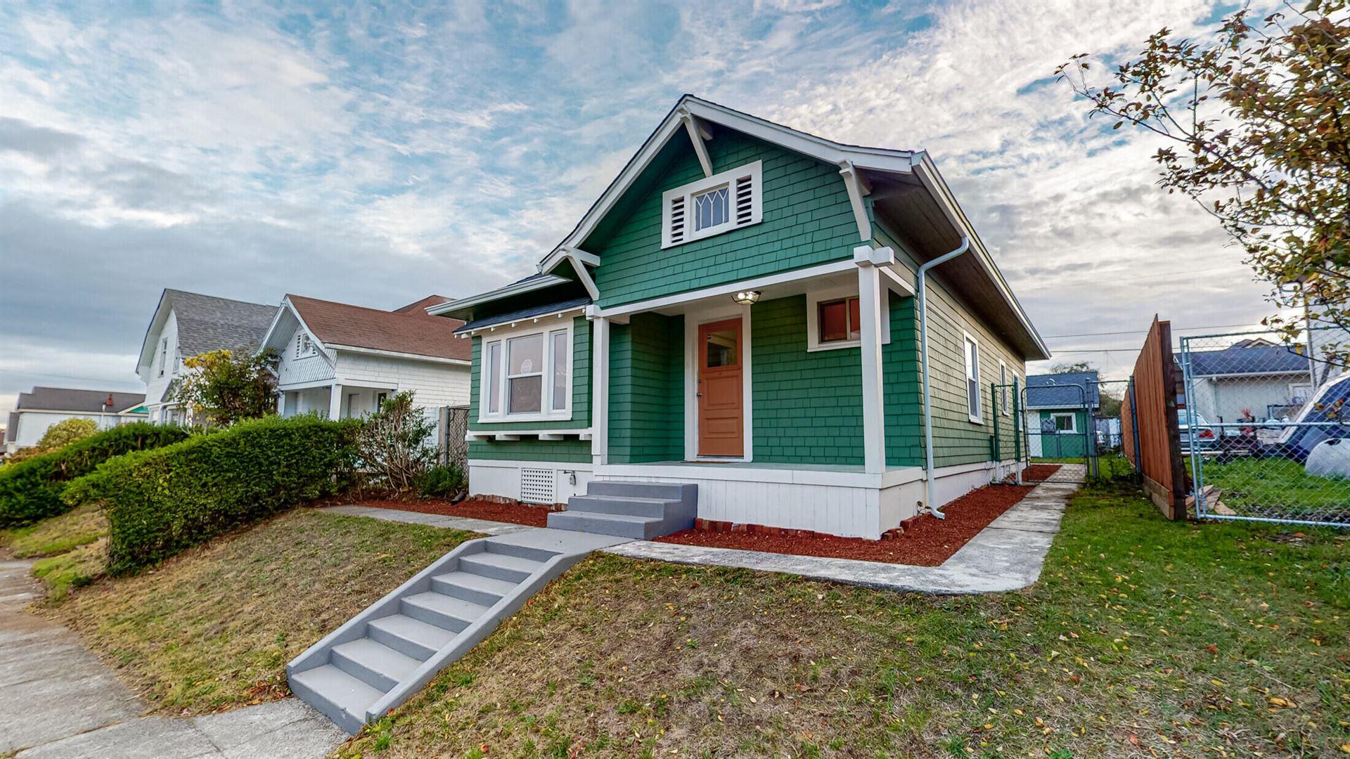 2025 B Street, Eureka, CA 95501 - MLS#: 260401