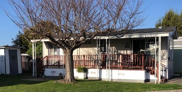 1704 Thunderbird Drive, McKinleyville, CA 95519 - MLS#: 258412