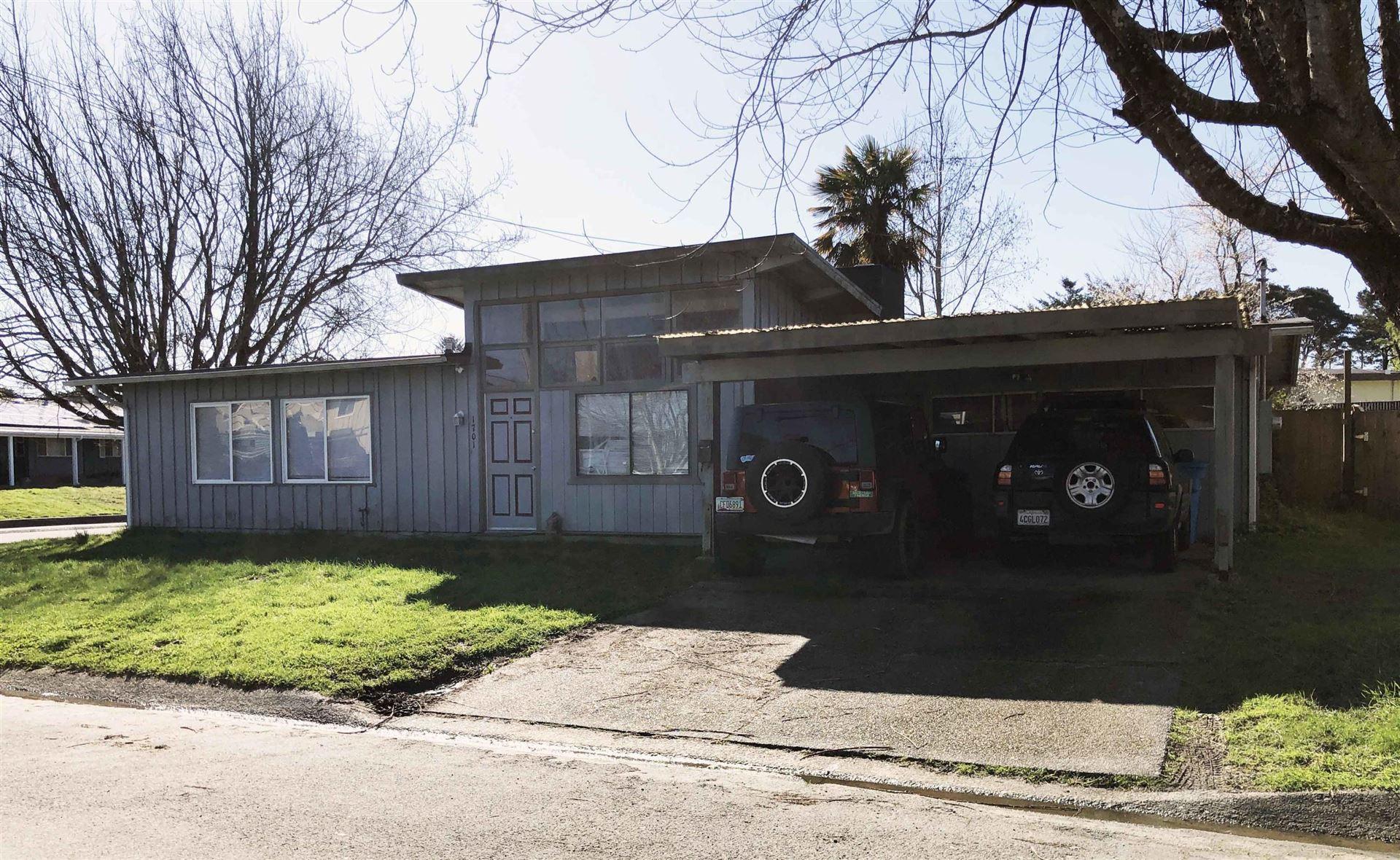 1701 Stewart Avenue, Arcata, CA 95521 - MLS#: 258417