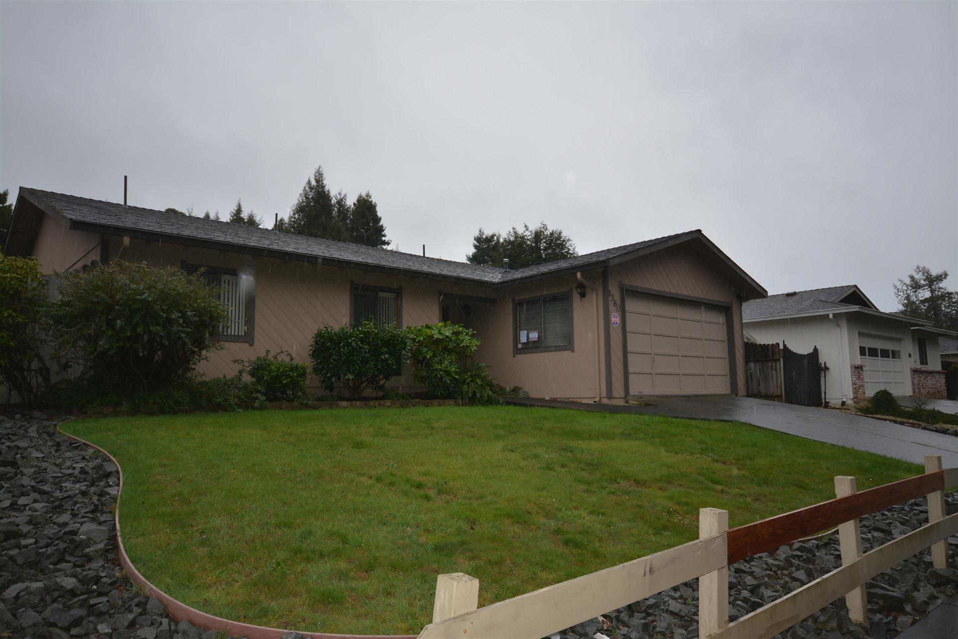 1360 Leslie Road, Cutten, CA 95503 - MLS#: 258418