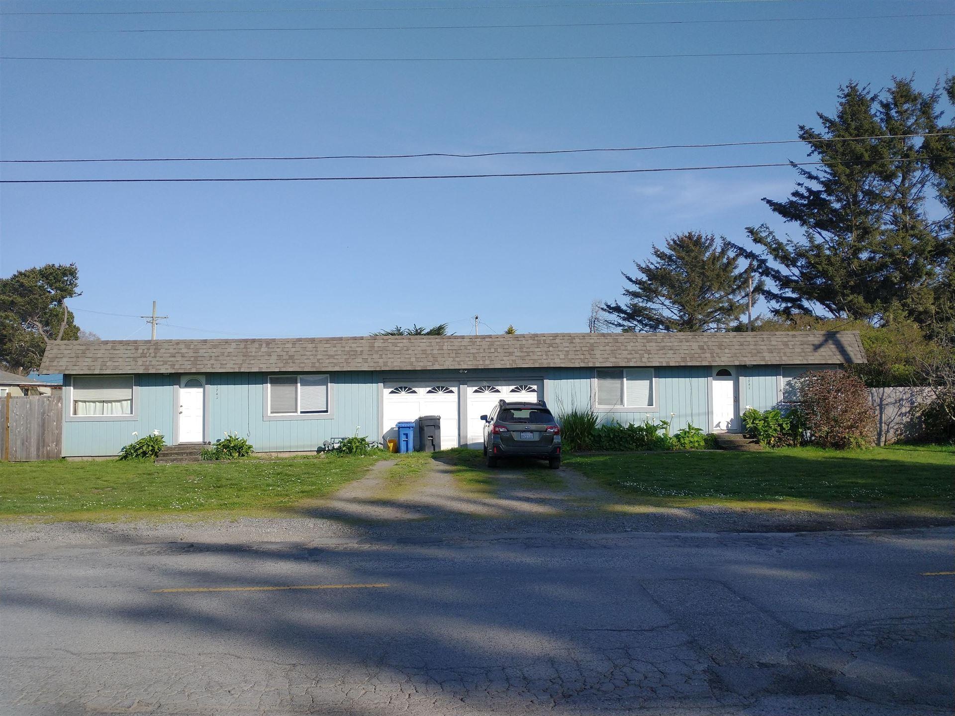 1741&1743 Ocean Drive, McKinleyville, CA 95519 - MLS#: 258423