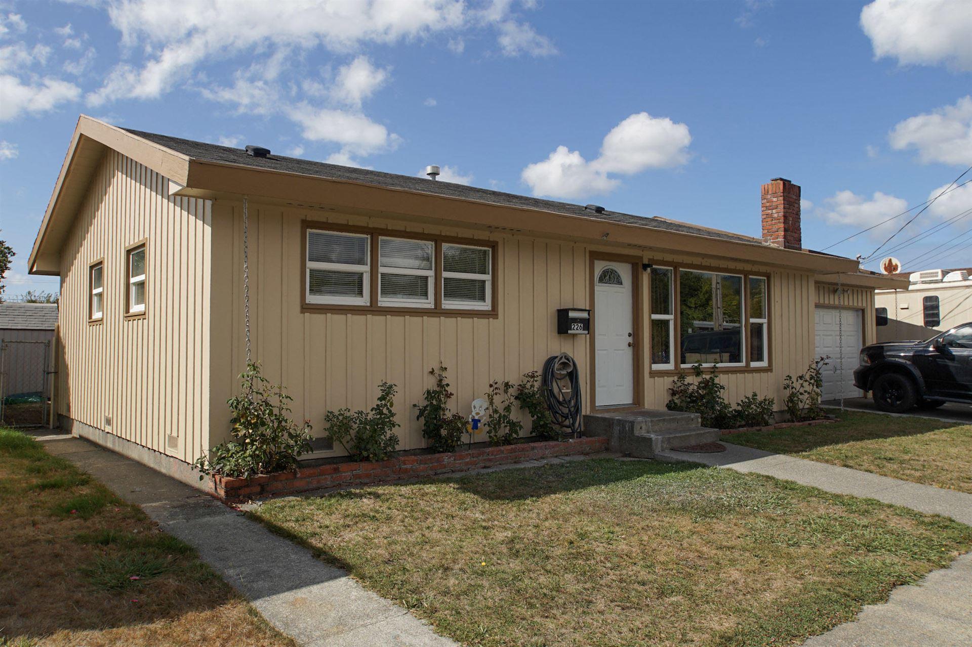 226 Randolph Way, Fortuna, CA 95540 - MLS#: 257428