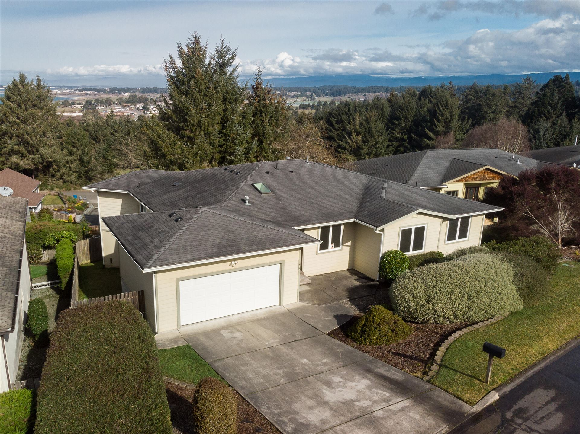 150 Barscape Lane, Humboldt Hill, CA 95503 - MLS#: 258428