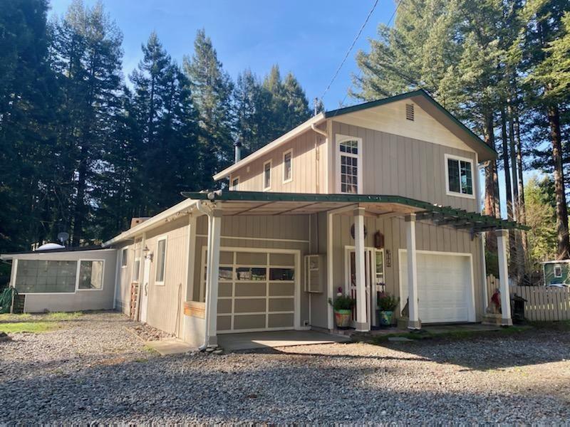 172 Marie Lane, Carlotta, CA 95528 - MLS#: 258429