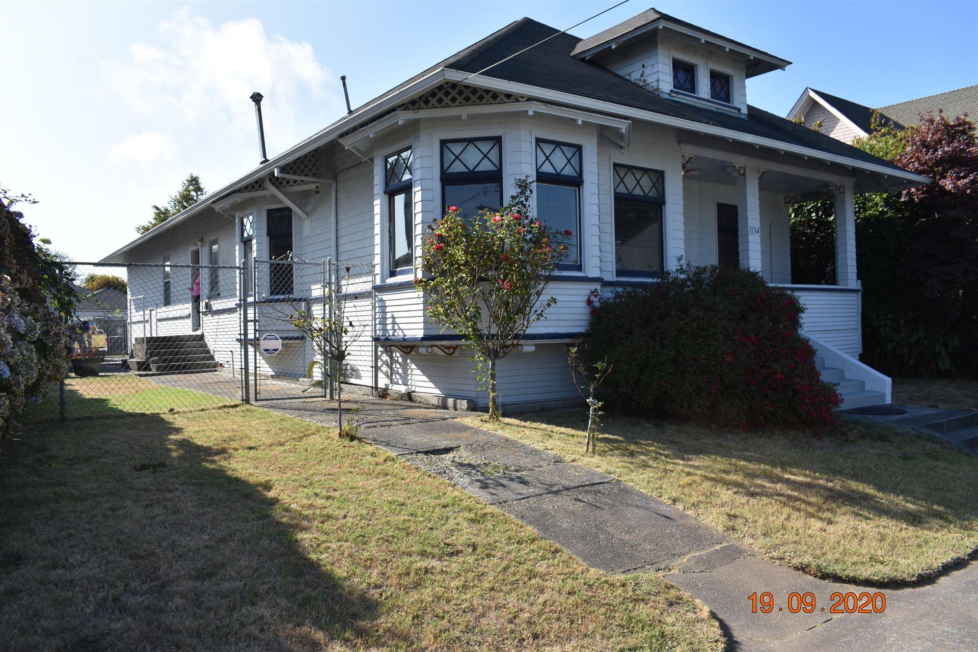 1134 L Street, Eureka, CA 95501 - MLS#: 257434