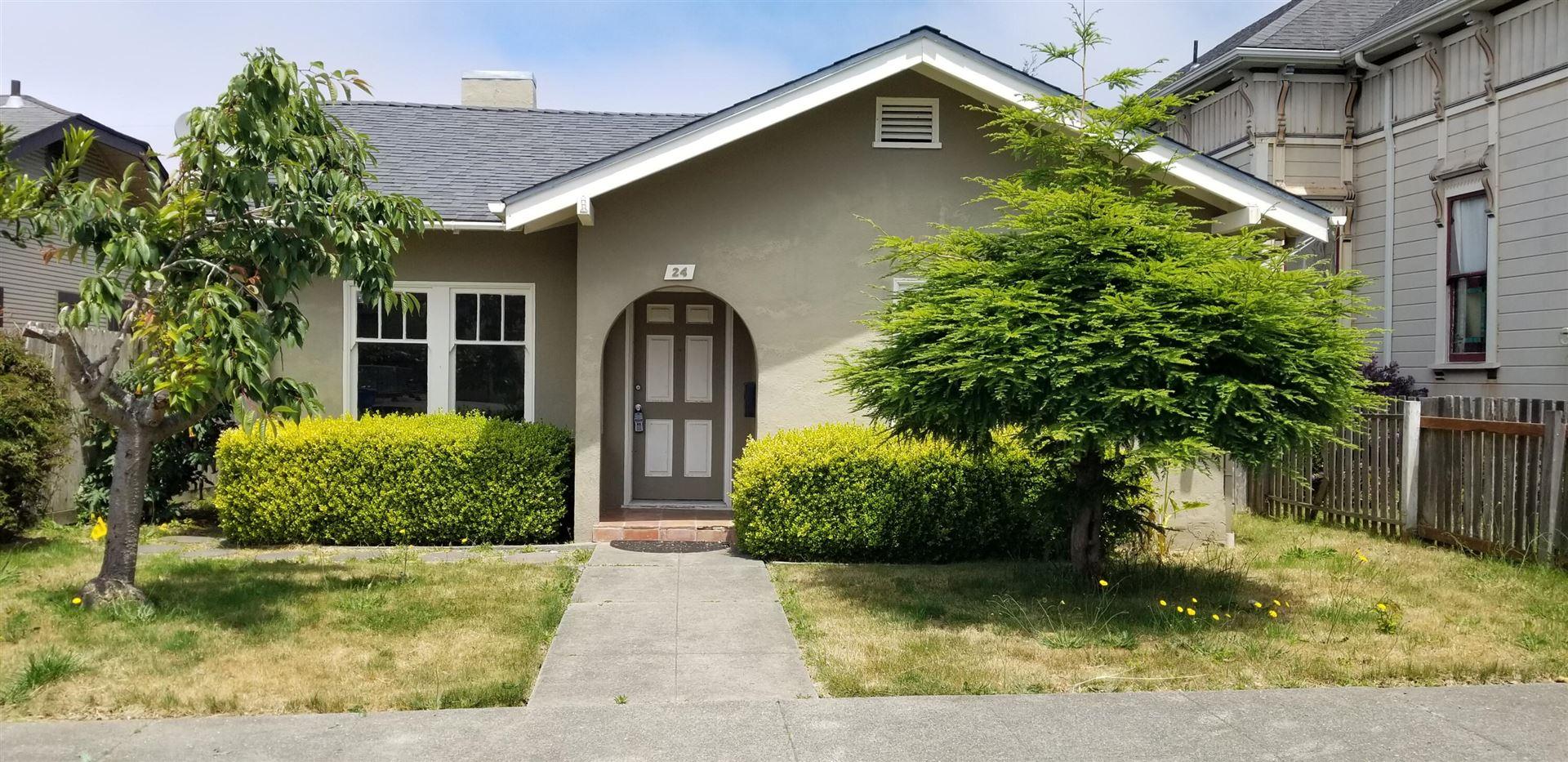 24 W Cedar Street, Eureka, CA 95501 - MLS#: 259435
