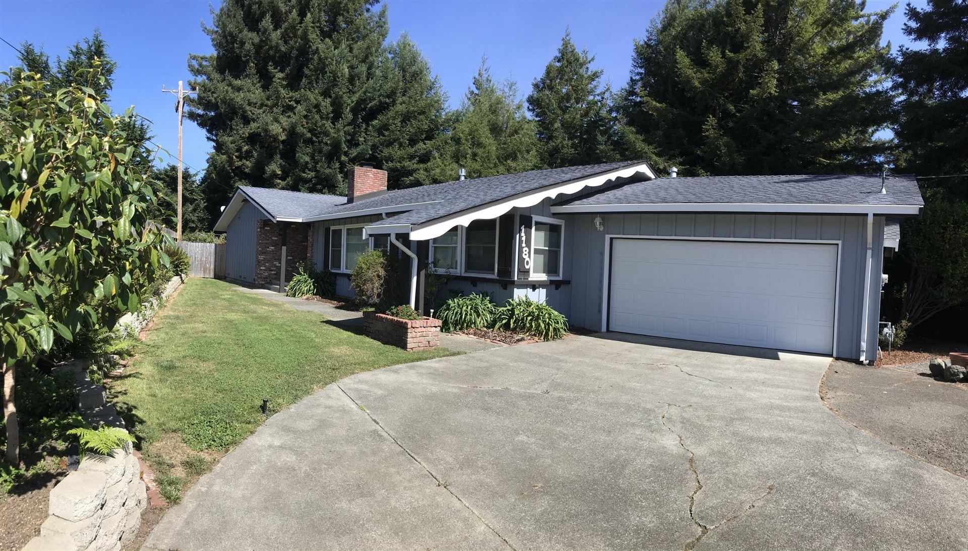 1180 High Street, Fortuna, CA 95540 - MLS#: 257436