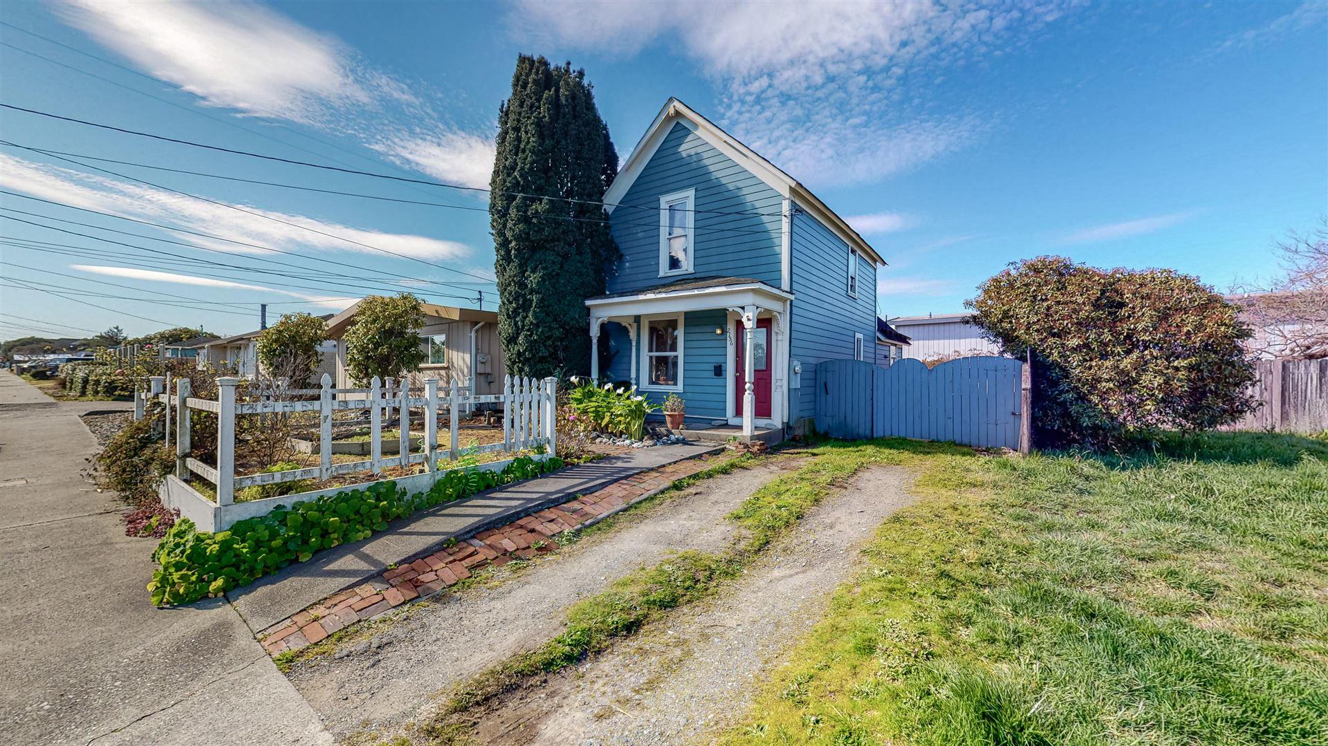 2156 Pine Street, Eureka, CA 95501 - MLS#: 258437