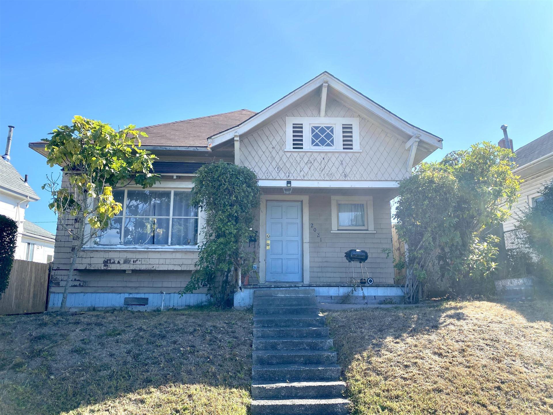 2021 B Street, Eureka, CA 95501 - MLS#: 257440