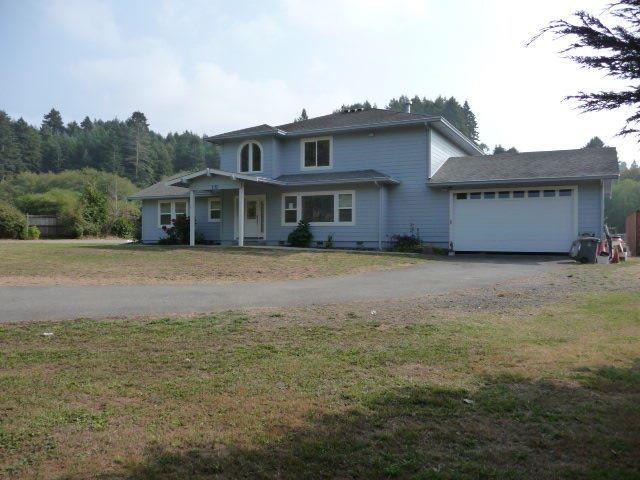 10 Rocky Creek Road, Bayside, CA 95524 - MLS#: 257441
