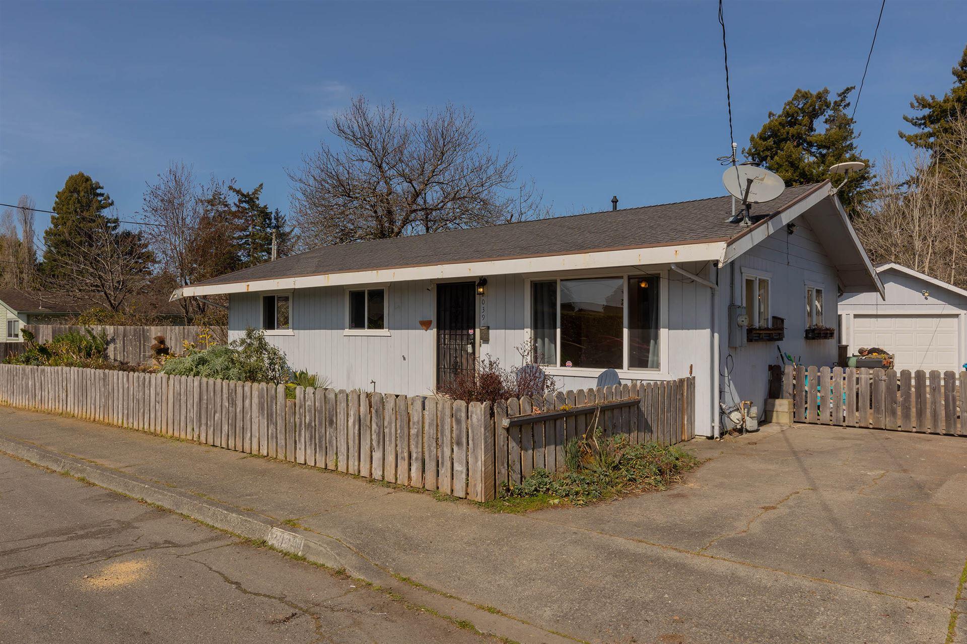 2039 Holly Street, Eureka, CA 95503 - MLS#: 258442
