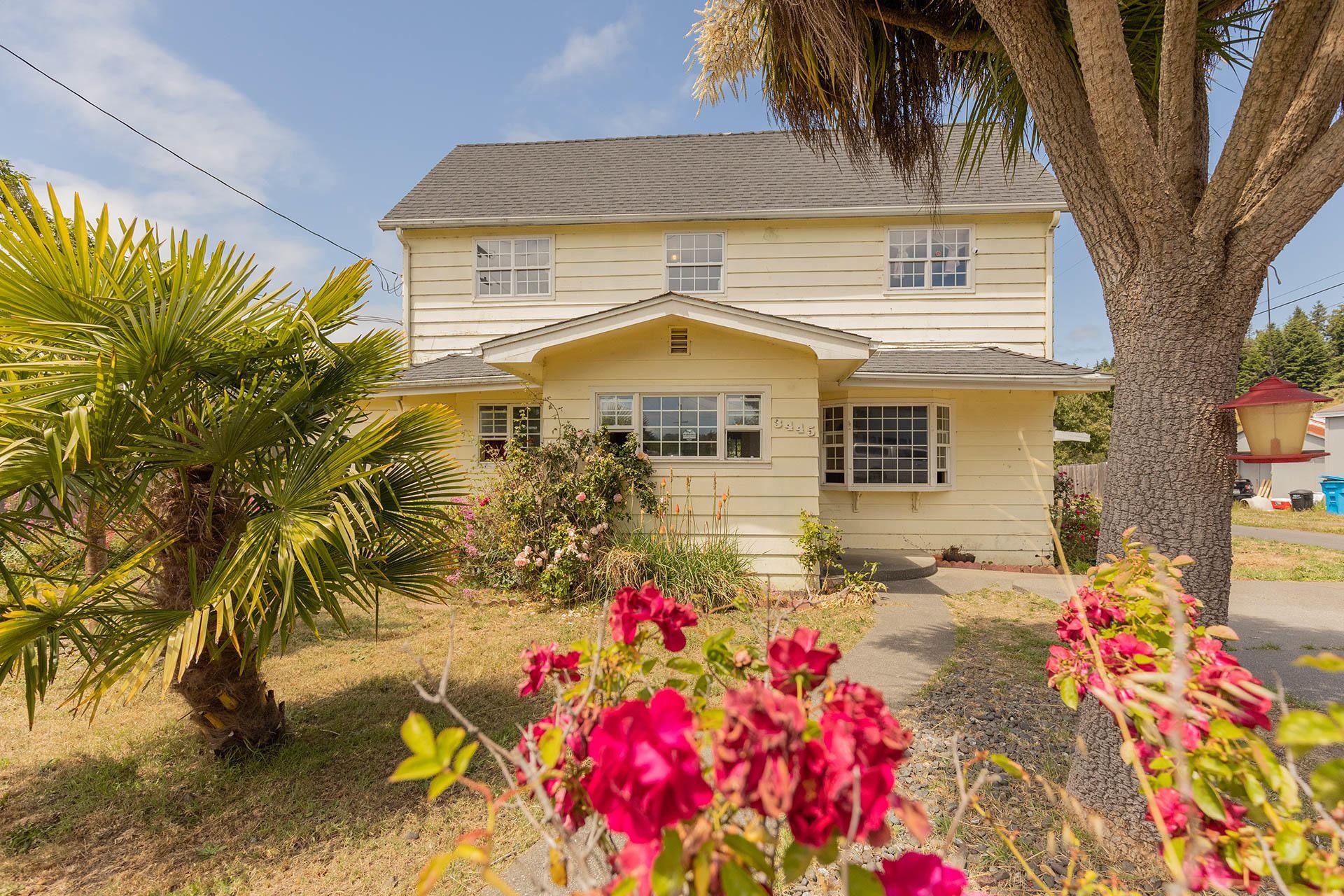 3445 Church Street, Fortuna, CA 95540 - MLS#: 259455
