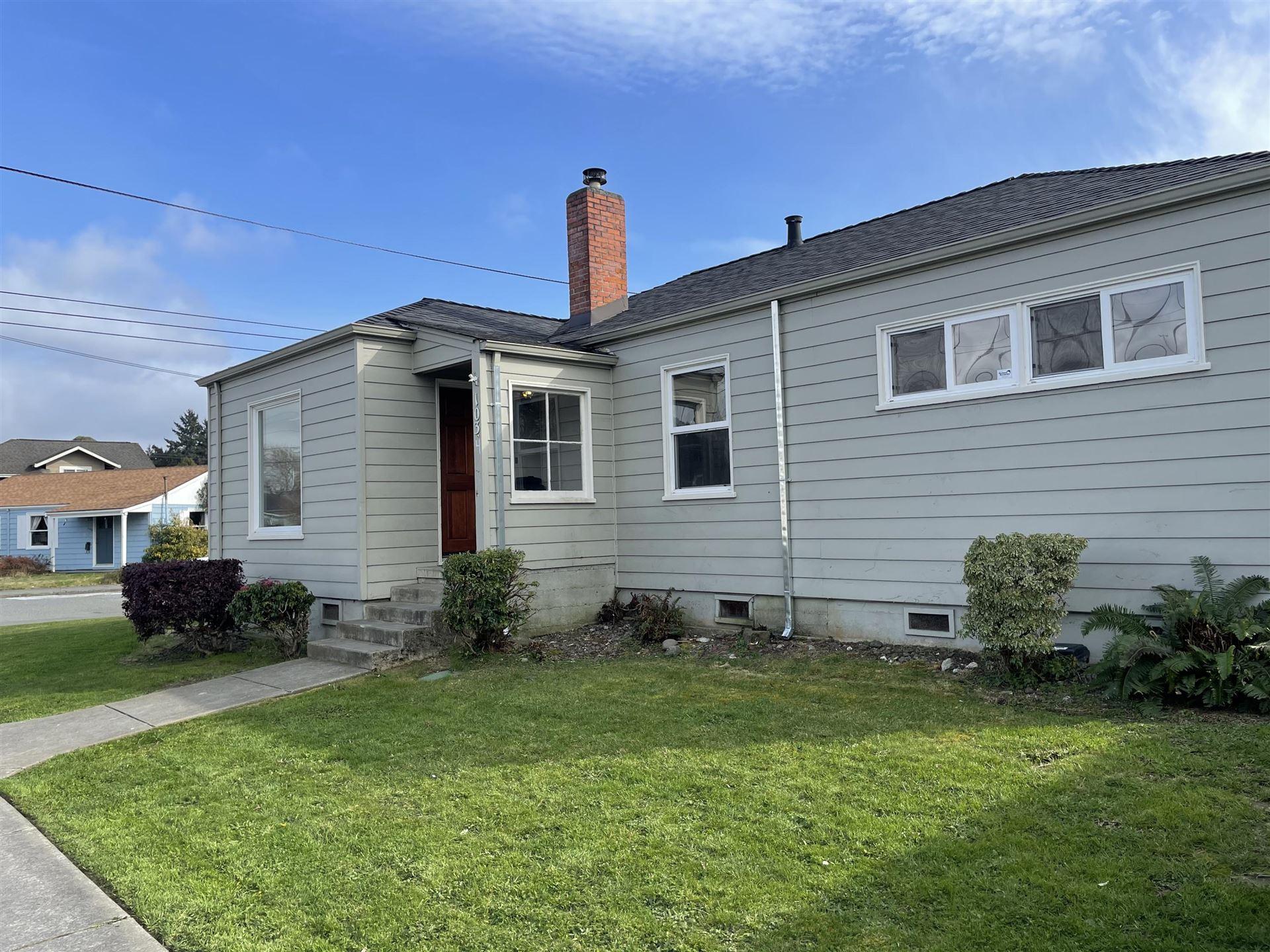 1034 Harris Street, Eureka, CA 95503 - MLS#: 258461