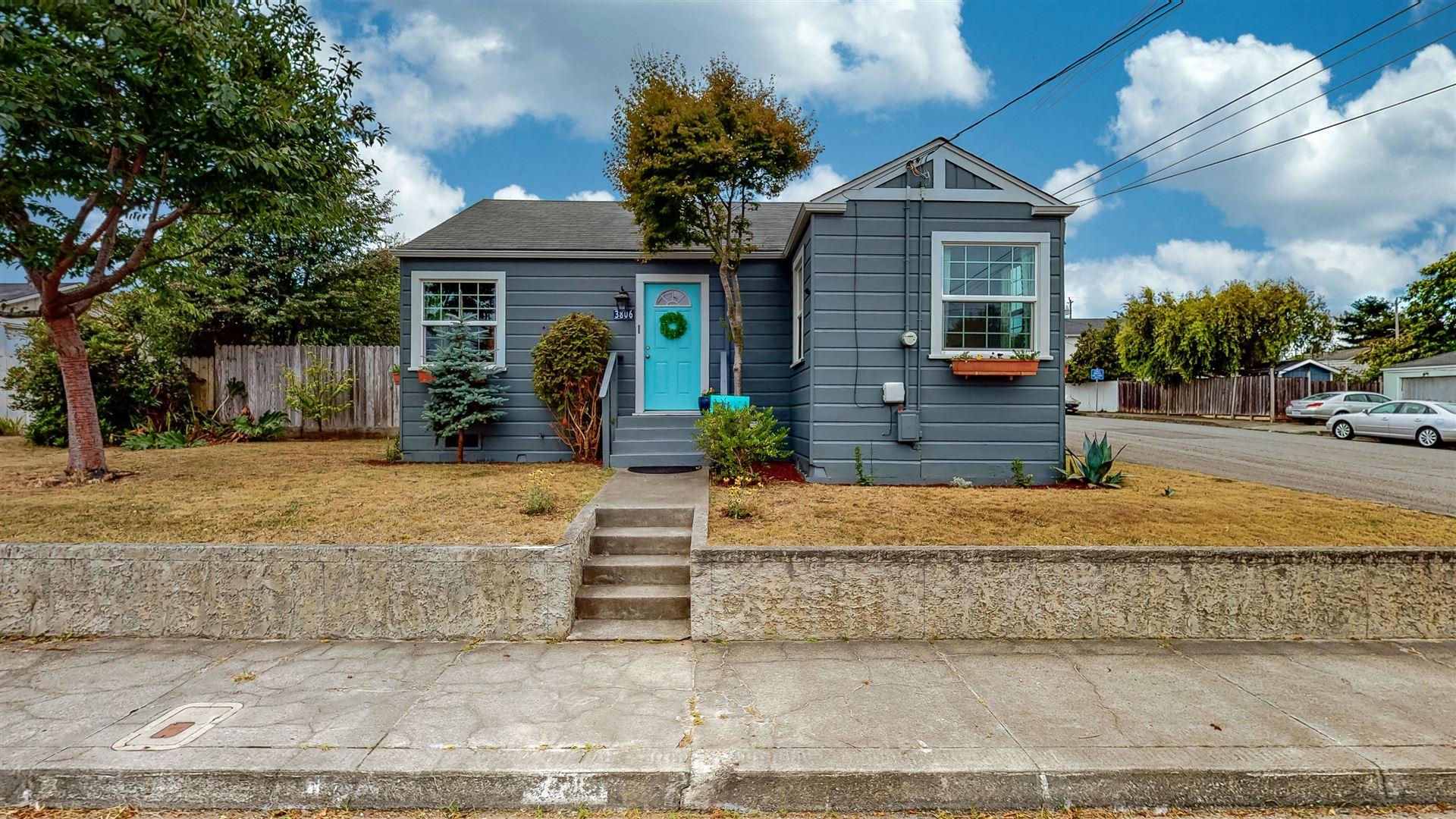 3806 G Street, Eureka, CA 95503 - MLS#: 257474
