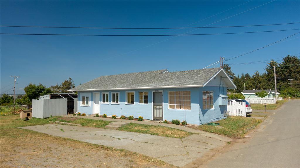 1835 Mesa Avenue, Eureka, CA 95503 - #: 254477