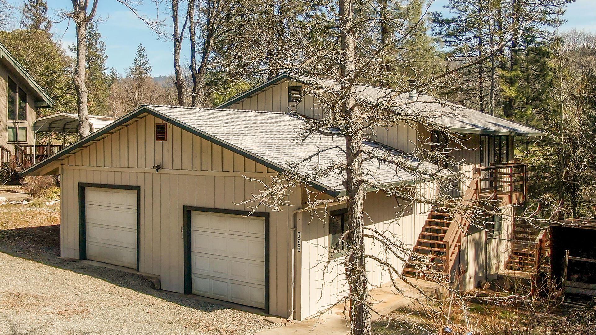 630 Glen Road, Weaverville, CA 96093 - MLS#: 258493