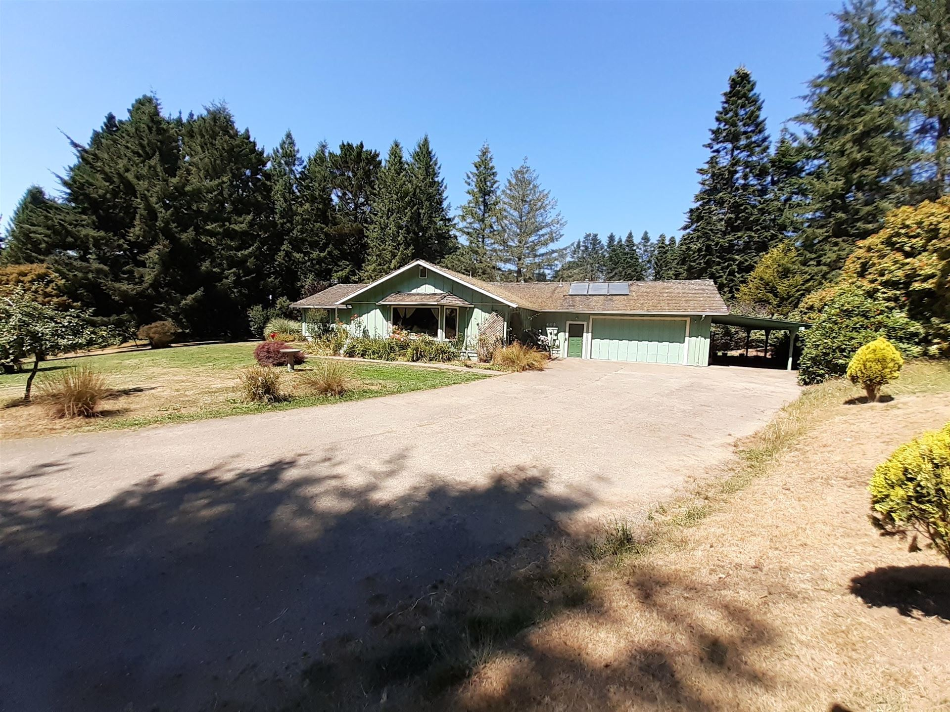 1783 Pineridge Drive, Fortuna, CA 95540 - MLS#: 257510