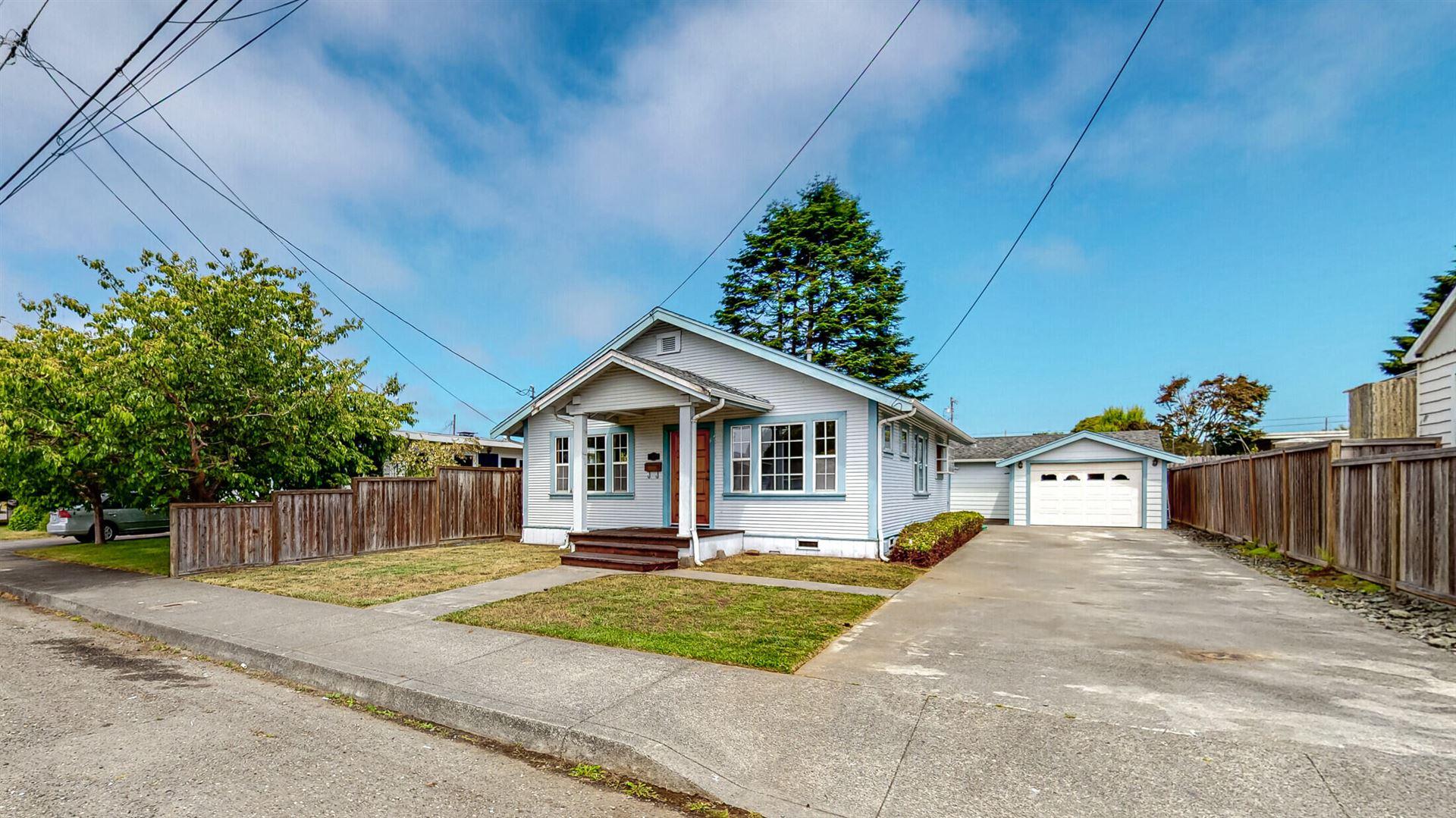 2917 C Street, Eureka, CA 95501 - MLS#: 259511