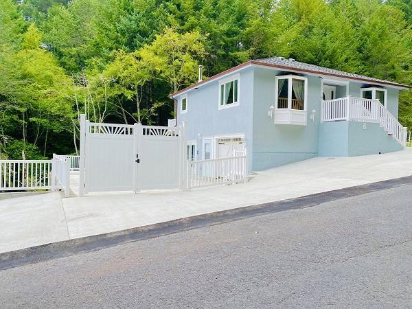 63 Tern Road, Shelter Cove, CA 95589 - MLS#: 259517