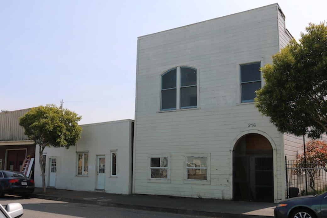 216 & 218 3rd Street, Eureka, CA 95501 - MLS#: 257522