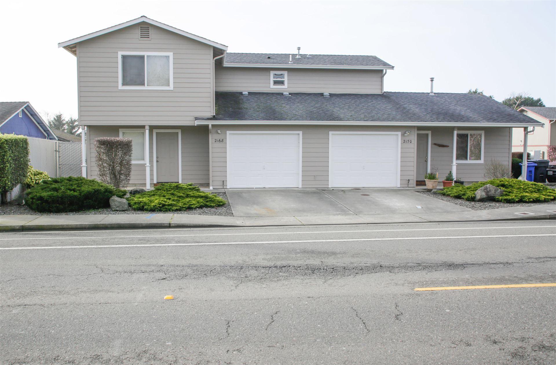 2168 Mckinleyville Avenue, McKinleyville, CA 95519 - MLS#: 255529