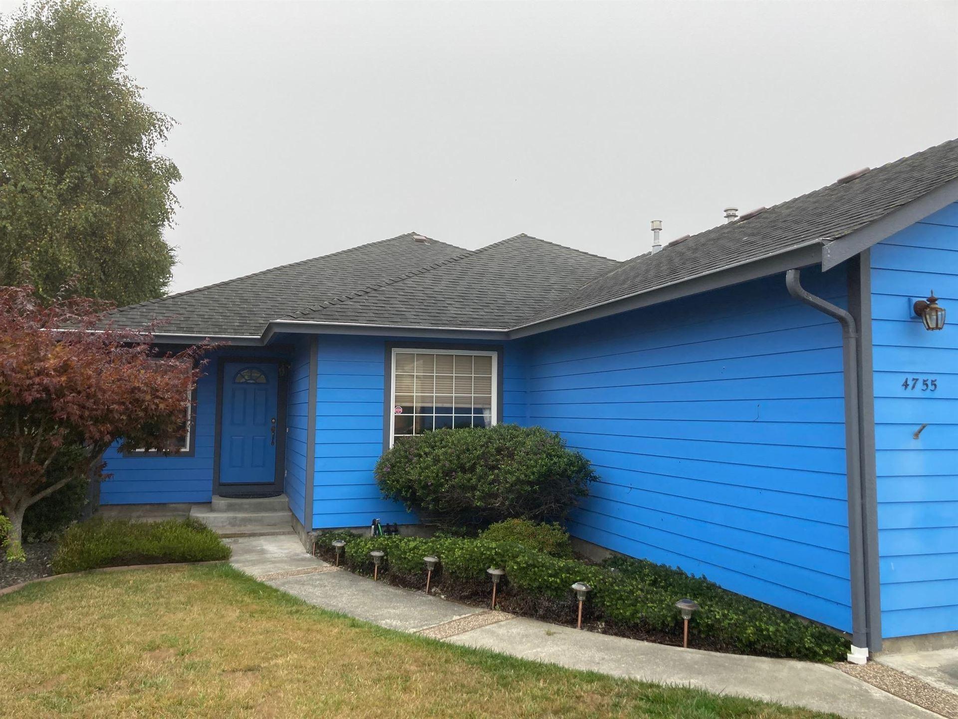 4755 Kincaid Court, Eureka, CA 95503 - MLS#: 257533