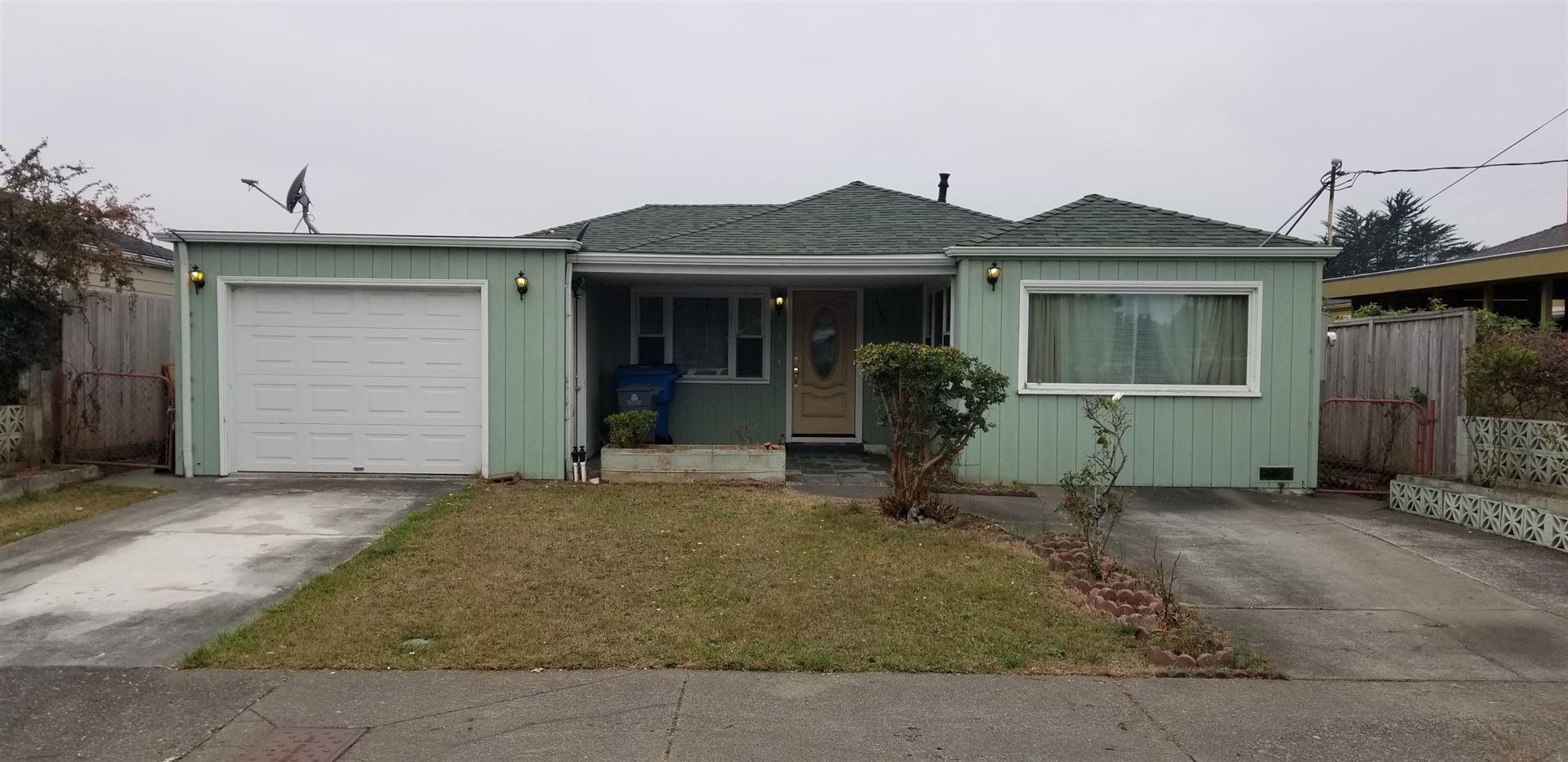 3126 M Street, Eureka, CA 95503 - MLS#: 257535
