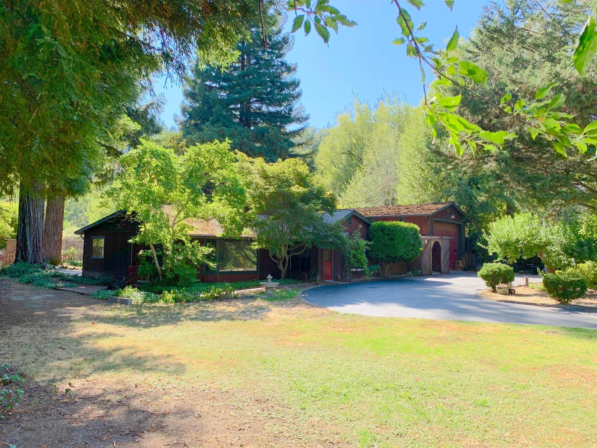 7571 Benbow Drive, Garberville, CA 95542 - MLS#: 259543