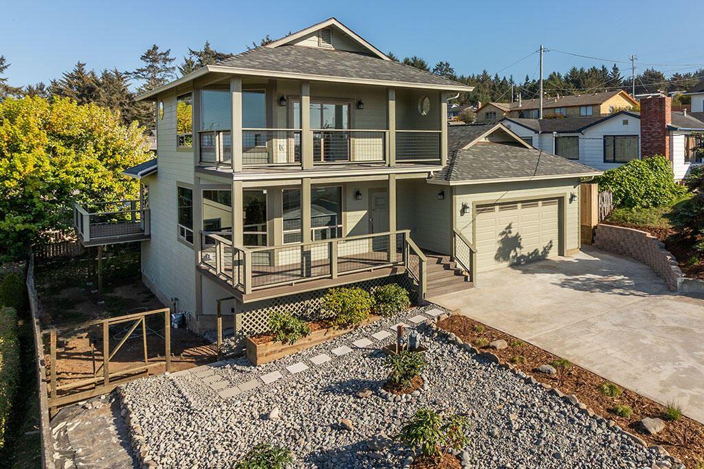 6373 Loma Avenue, Eureka, CA 95503 - MLS#: 258547