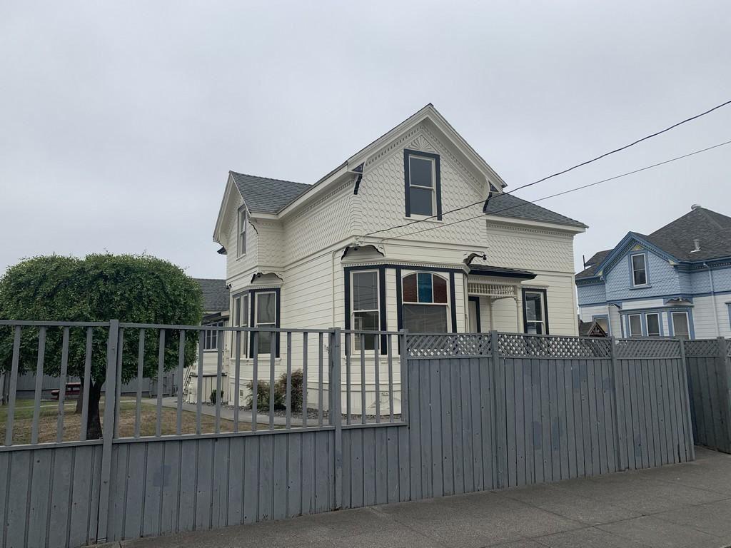 1644 Summer Street, Eureka, CA 95501 - MLS#: 257559